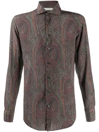 Picture of Etro | Shirts