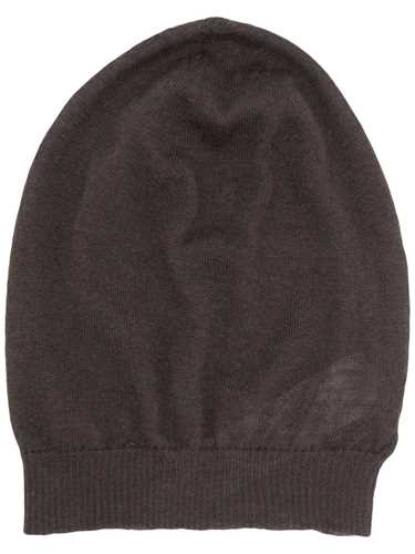 Picture of Rick Owens | Caps