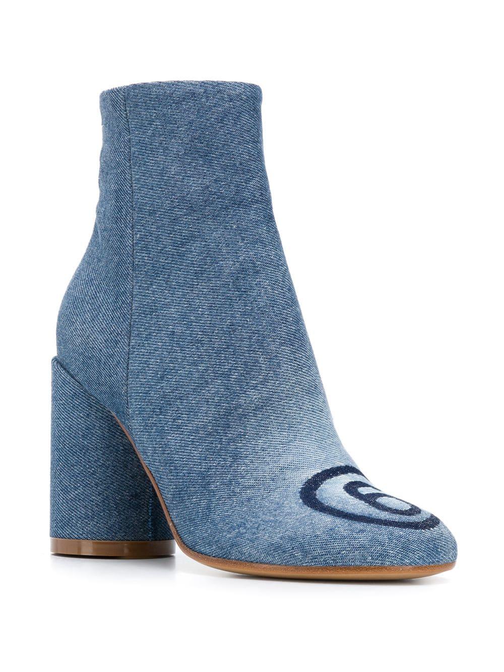 Picture of Mm6 Maison Margiela   Boots