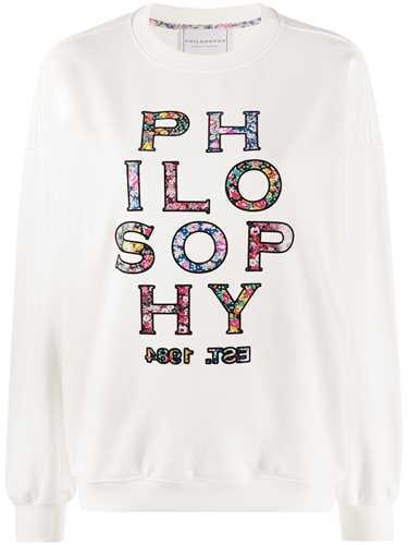 Picture of Philosophy Di Lorenzo Serafini | Sweatshirt