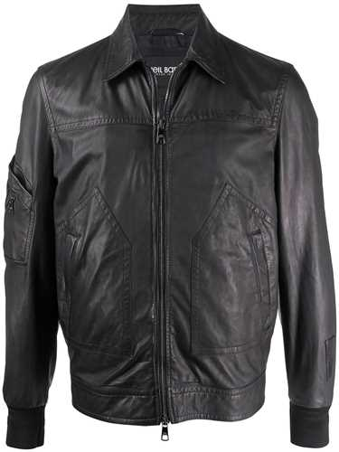 Picture of Neil Barrett | Leather Jackets
