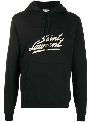 Picture of Saint Laurent | Hoodies