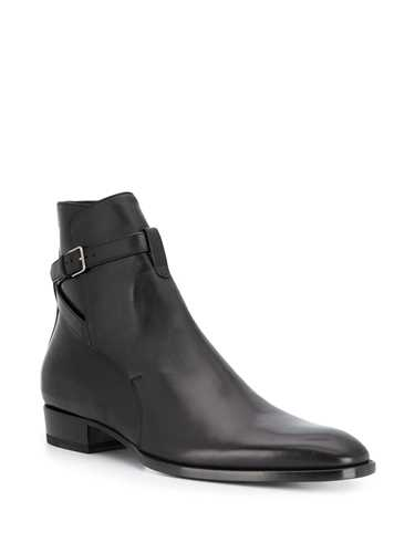 Picture of Saint Laurent | Boots