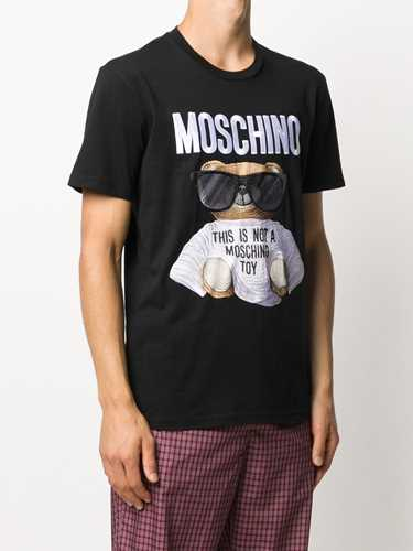 Picture of Moschino | T-Shirts