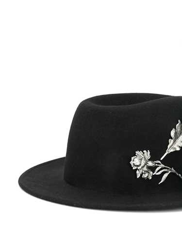 Picture of Ann Demeulemeester | Hat