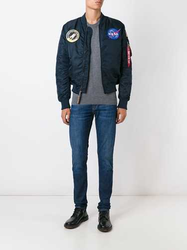 Picture of Alpha Industries | Sport Jackets And Wind Breakers