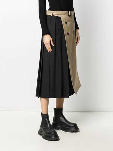 Picture of Neil Barrett | Skirt