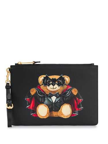 Picture of Moschino | Clutches