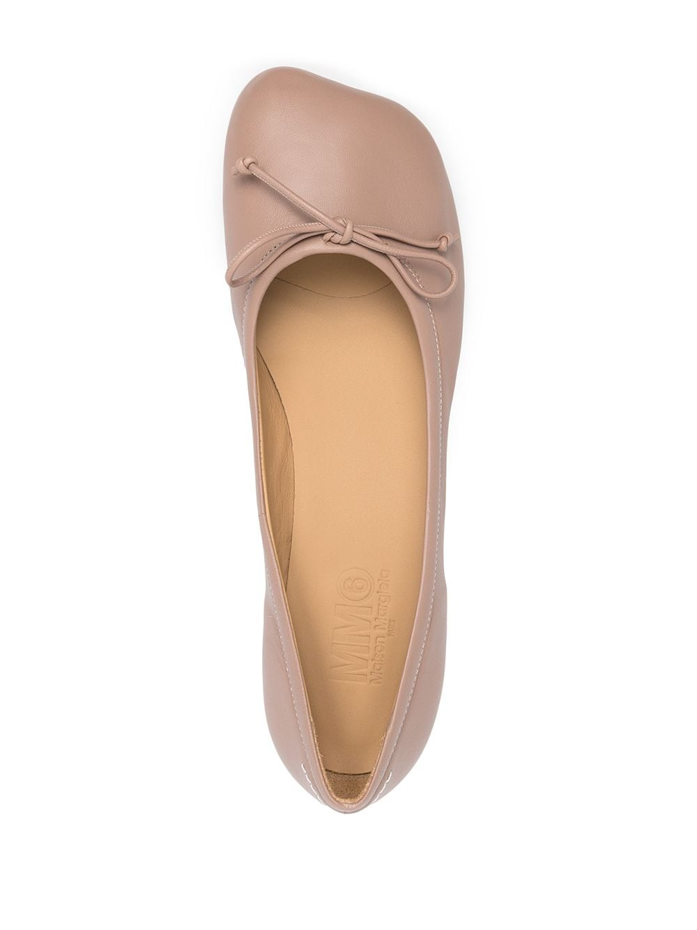 Picture of Mm6 Maison Margiela | Ballerinas