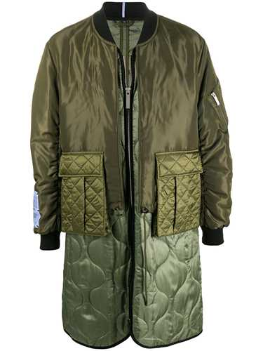 Picture of Mcq Alexander Mcqueen | Coats