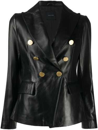 Picture of Tagliatore | Leather