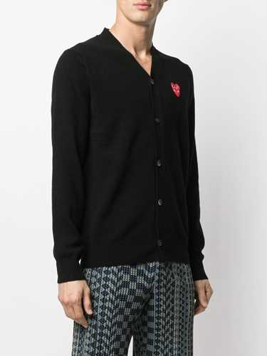 Picture of Comme Des Garcons Play | Cardigan