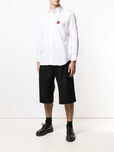 Picture of Comme Des Garcons Play | Shirts