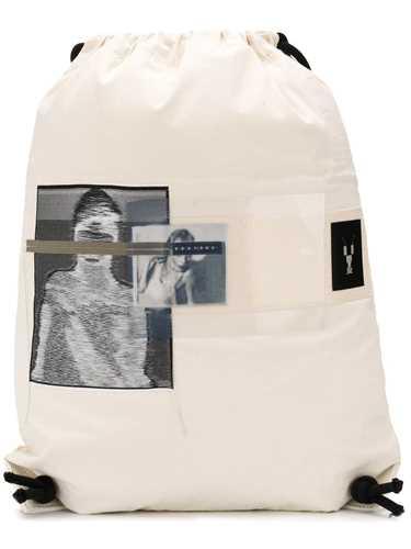 Picture of Rick Owens Drkshdw | Backpacks