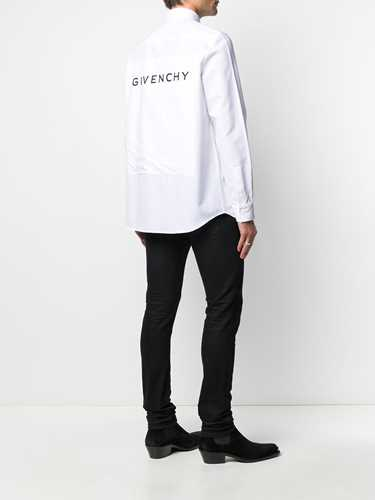 Picture of Givenchy | Shirts