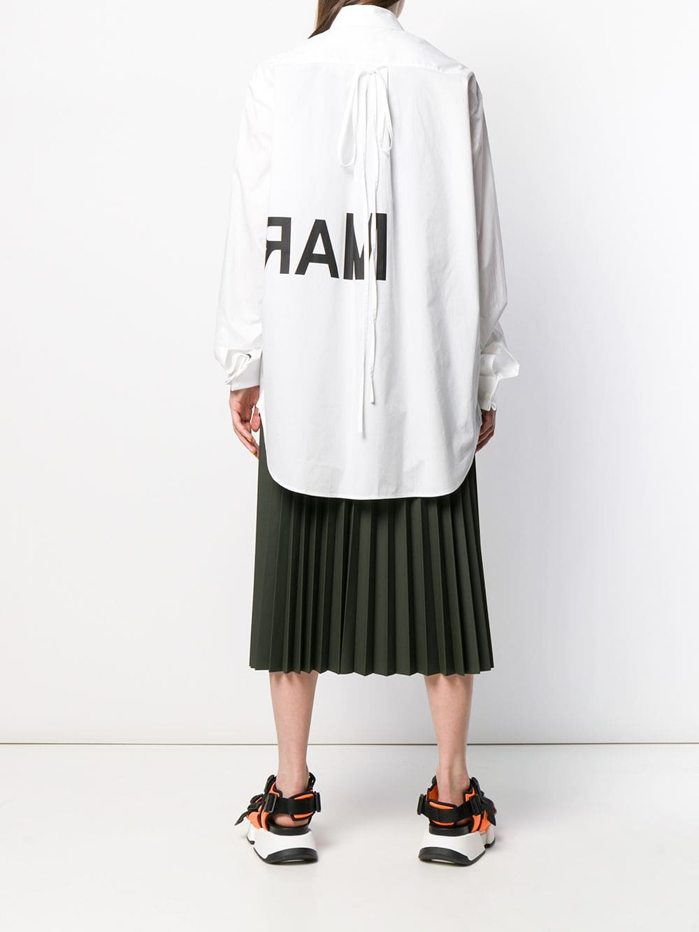 Picture of Mm6 Maison Margiela | Shirt