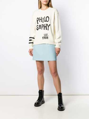 Picture of Philosophy Di Lorenzo Serafini | Sweater