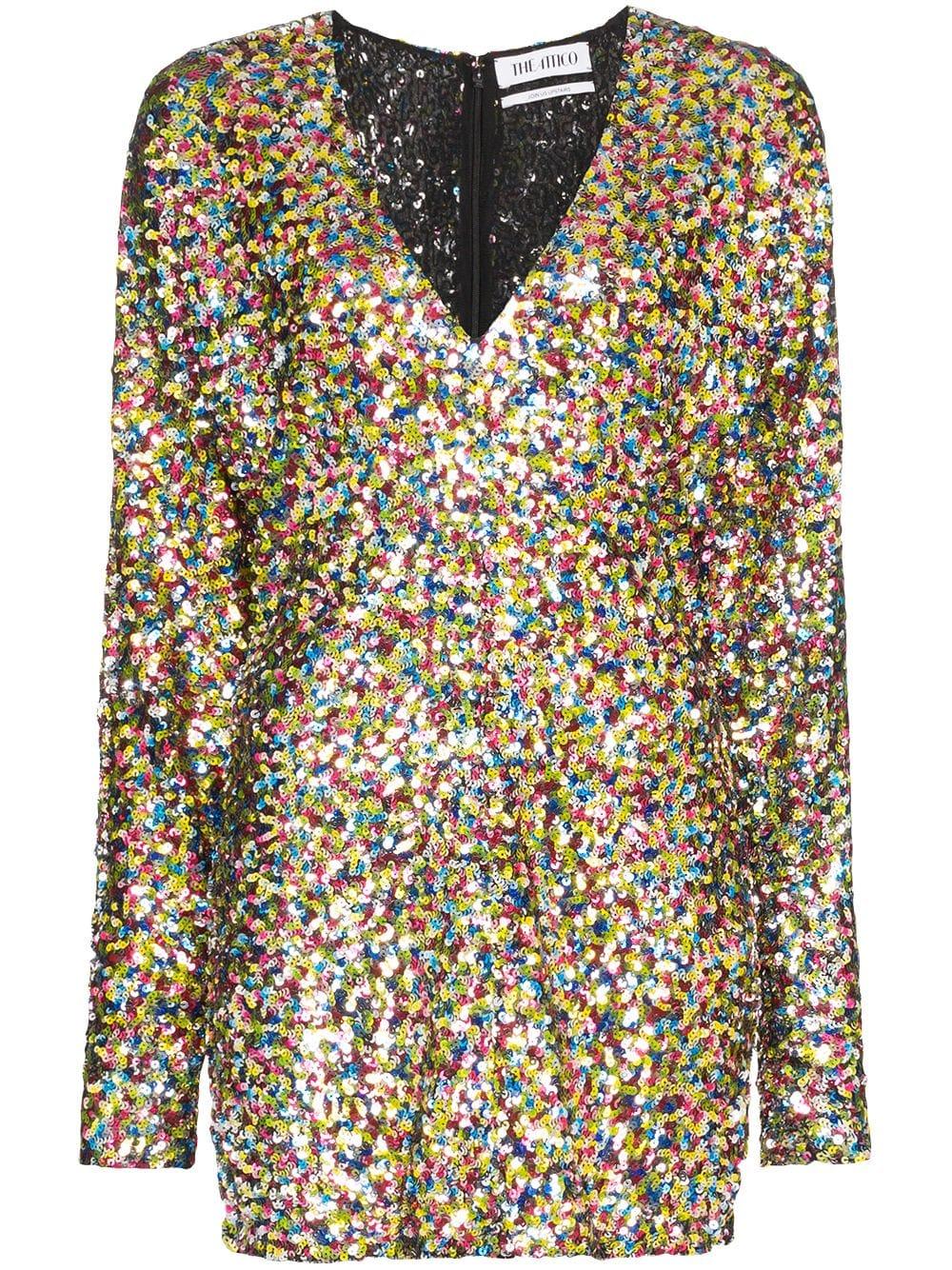 Picture of Attico | Dress