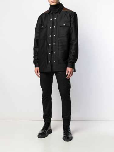 Picture of Rick Owens Drkshdw | Jackets