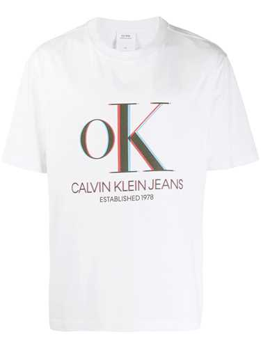 Picture of Calvin Klein Jeans | T-Shirts