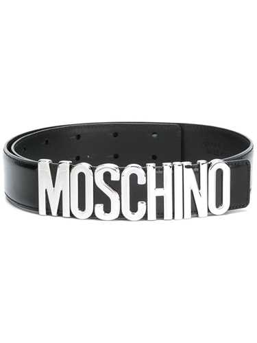 Picture of Moschino | Belt