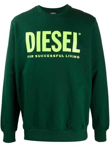 Picture of Diesel   Sweatshirts