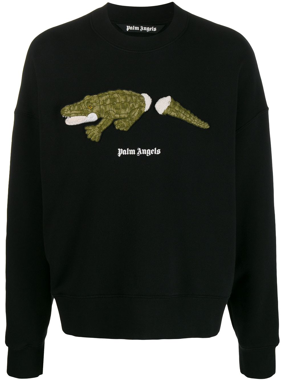 Picture of Palm Angels   Sweatshirts