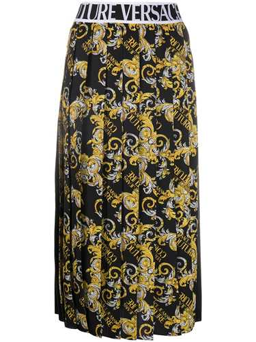 Picture of Versace Jeans Couture | Skirt