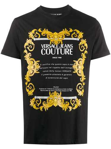 Picture of Versace Jeans Couture | T-Shirts