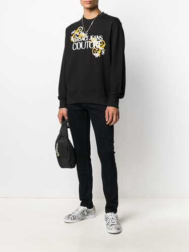 Immagine di Versace Jeans Couture | Sweatshirts