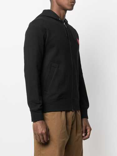 Picture of Comme Des Garcons Play | Full Zip