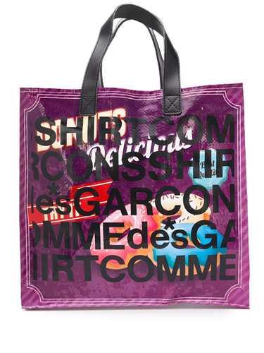 Immagine di Comme Des Garcons Shirt | Tote Bags