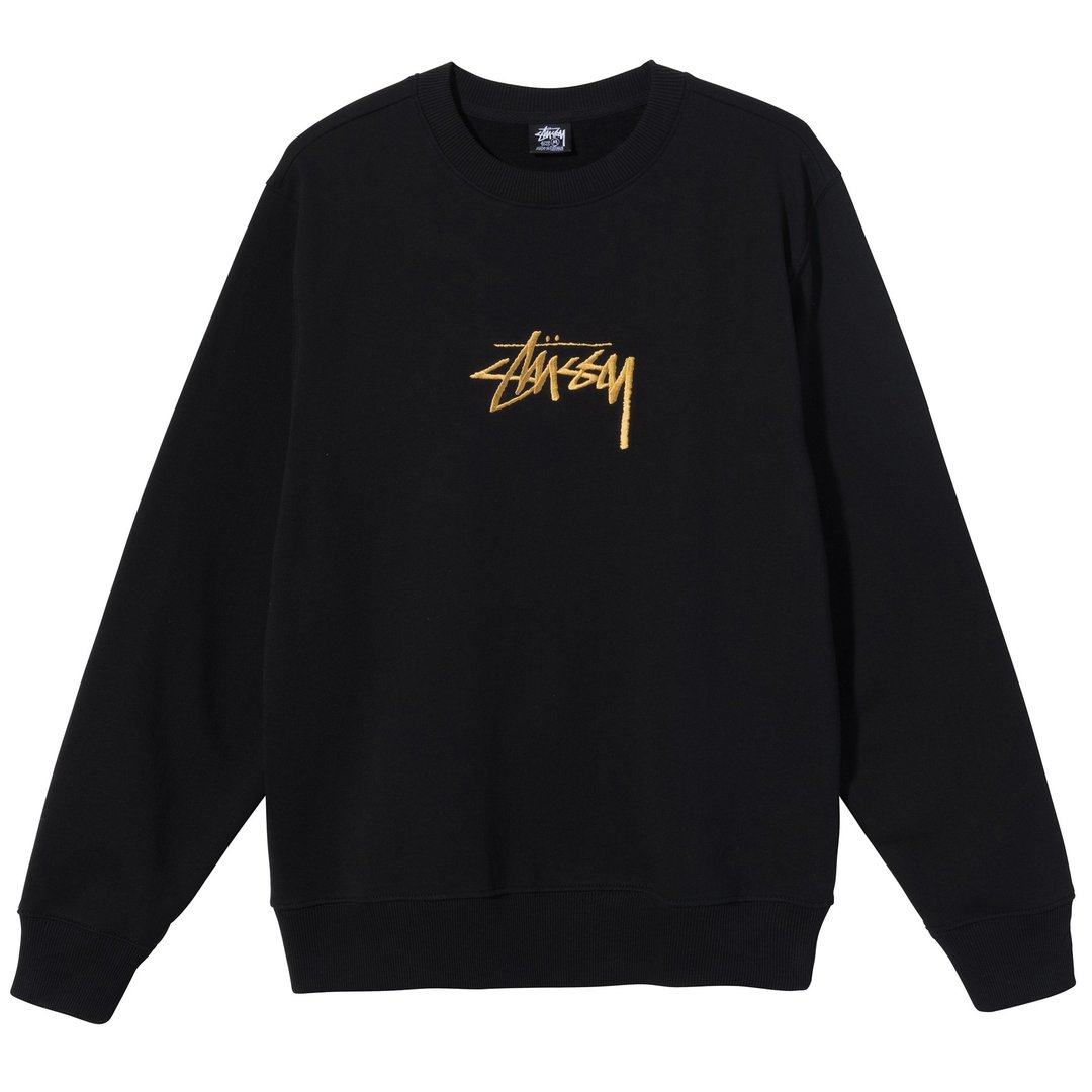 Picture of Stussy | Round Neck