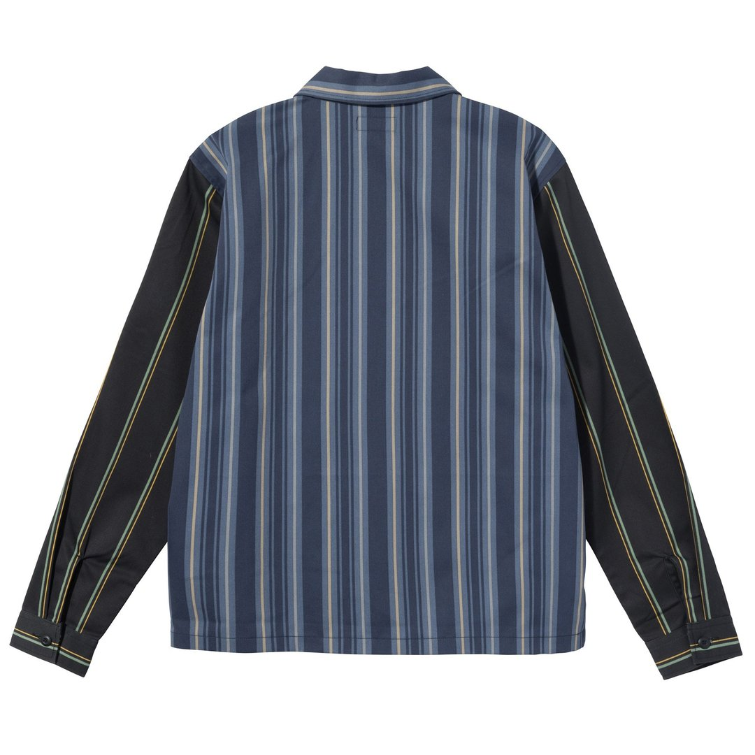 Picture of Stussy   Full Zip