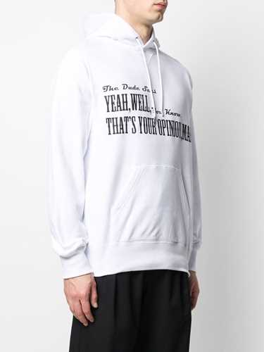 Picture of Sacai   Sweatshirts