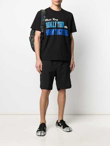 Picture of Sacai   T-Shirts