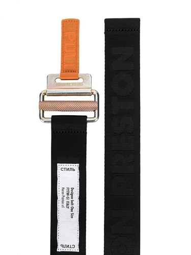 Immagine di Heron Preston | Belts