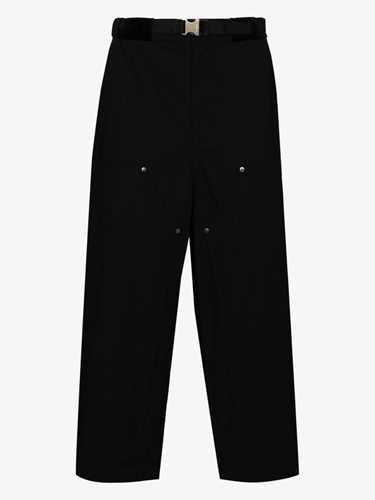 Picture of Sacai | Pants