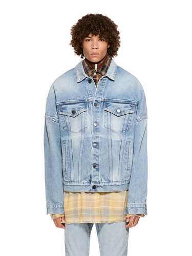 Picture of Palm Angels   Denim Jackets