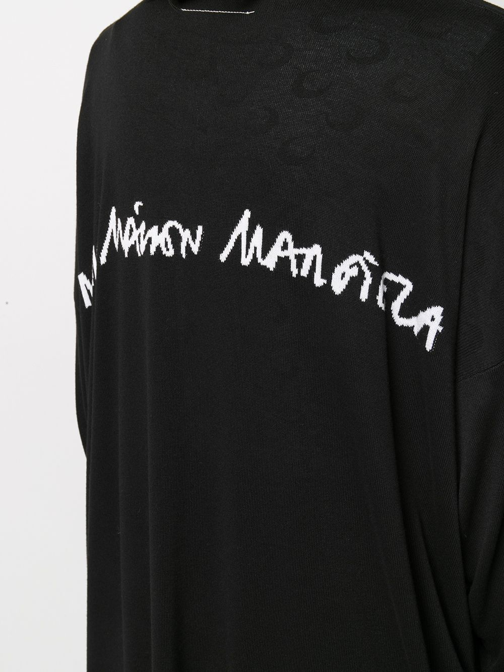 Picture of Mm6 Maison Margiela | Sweater