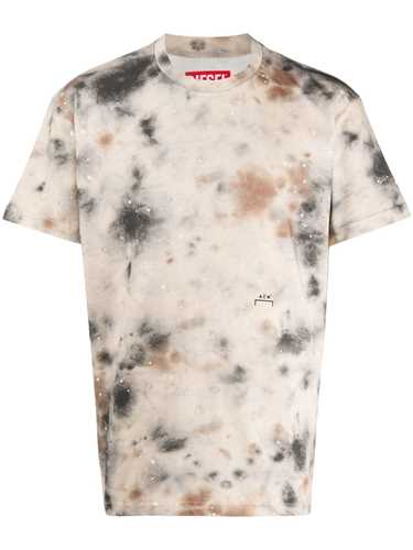 Picture of Diesel X Acw | T-Shirts
