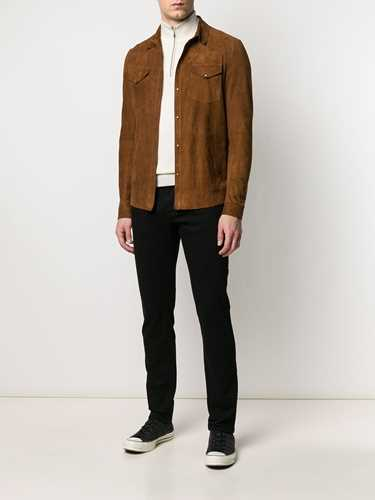 Picture of Salvatore Santoro | Leather Jackets