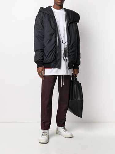Picture of Rick Owens Drkshdw | Sport Jackets And Wind Breakers