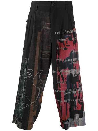 Picture of Yohji Yamamoto | Pants