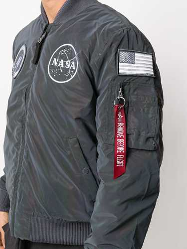 Picture of Alpha Industries | Bomber