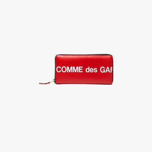 Picture of Comme Des Garcons Wallet | Wallet & Card Holders