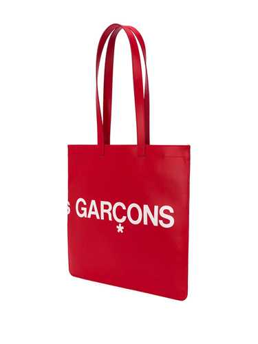 Picture of Comme Des Garcons Wallet | Tote Bags