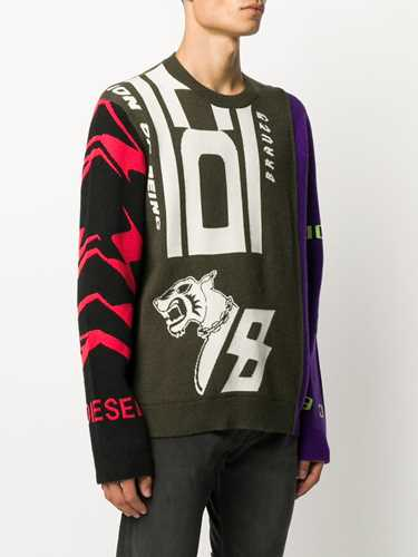 Picture of Diesel   Sweaters