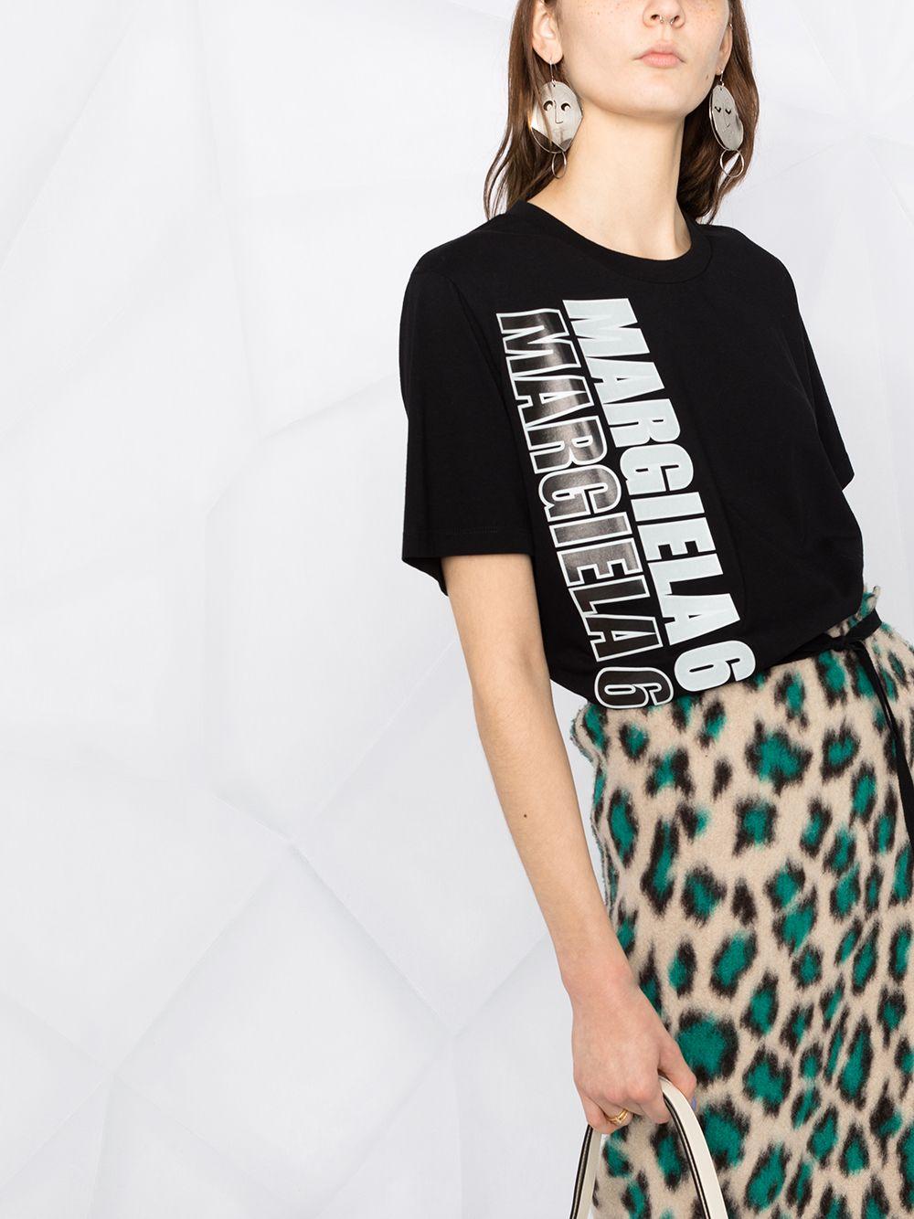 Picture of Mm6 Maison Margiela | T-Shirts
