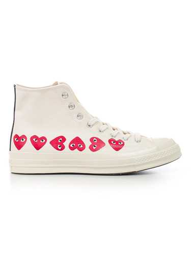 Picture of Comme Des Garcons Play | Trainers